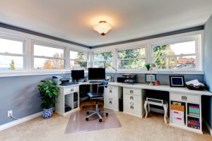 Design a home office to boost your creativity