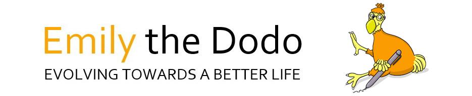 Emily the Dodo